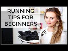 5 Running Tips For Beginners | Niomi Smart - YouTube