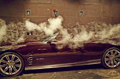 Cadillac Ciel - Sexy Car