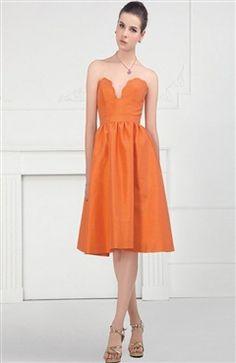 Plunge Bridesmaid dress!!