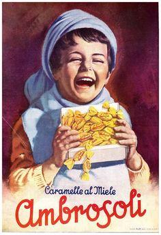 "Cartoline ""Vintage"" Fe1a66c338070b87e2546a1054a197ee--miele-felice"