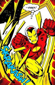 Iron Man #118 (1979)