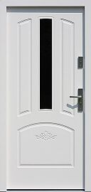 Exterior Doors, Armoire, Tall Cabinet Storage, D1, Mirror, House, Furniture, Home Decor, Model