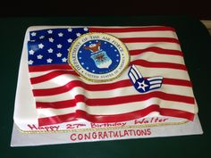 1000 Images About Military Cakes On Pinterest Air Force