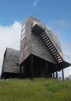 Casa Koñimo / Eugenio Ortúzar, Tania Gebauer