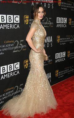 büyük beden iç giyim » Blog Archive şık ve romantik elbiseler ...