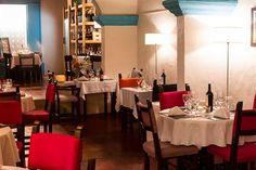El atelier de Céline es el restaurante de una francesa que se enamoró de Buenos Aires. Foto: Gentileza El atelier de Céline