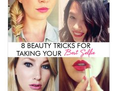 Beauty Buzz: Tricks for Taking a Better Selfie, Best Haircuts for Straight Hair, More | Beauty High