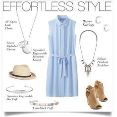 Effortless Style: