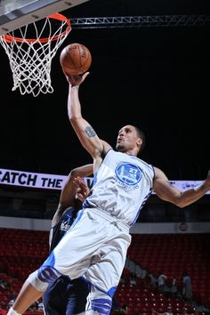 The Warriors Summer League win streak is now at 11 games.