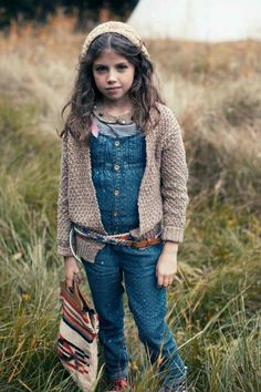 Scotch Shrunk and Scotch R'Belle fall 2013 kidswear
