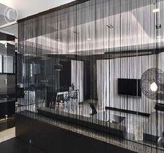 Milano Draadgordijn 150Bx300H :: Draadgordijnen :: Gadgets, Lifestyle, Beveiliging, Electronica Gabstore