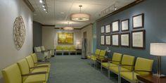Georgia Dermatologic Surgery Center: Waiting Area- Click on photo for more info!
