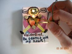 Picture of Operation Valentine: A Game, a Gift, a Lesson in Electric Circuits