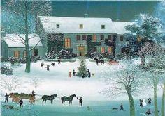 「クリスマス 絵画」の画像検索結果