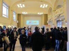 JugendBildungsmesse in #Düsseldorf: 30. Januar 2016, Luisen-Gymnasium