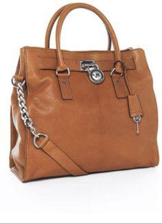 Michael Kors fall 2012 I need this handbag like yesterday