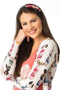 """Micaela Riera, la star di """"Cata e i misteri della sfera"""", sarà presente al Giffoni Experience il 19 Luglio 2014. L'attrice argentina si esibirà...."""