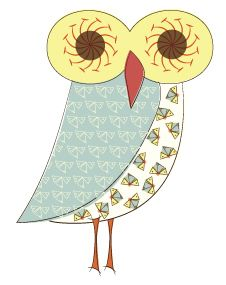 Lucienne_Day_Owl :-))