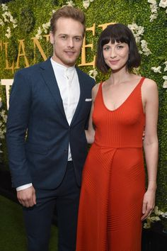 Outlander stars Caitriona Balfe and Sam Heughan, as well as executive producers Ronald D. Moore, Maril Davis, Matthew B. Roberts, Toni Graphia, and production designer Jon Gary Steele attended STARZ's Outlander FYC Event at Linwood Dunn Theater on March 18, 2018 in Hollywood, California.Production on the fourth season of Outlander is currently underway in Scotland, [...]