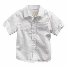 SONOMA life + style Solid Dobby Top - Toddler
