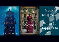 Page Turners - New novels take on complex relationships.