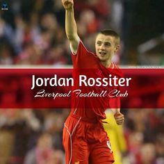 Jordan rossiter