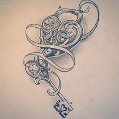 Coeur Tattoo, Mago Tattoo, Tattoo Femeninos, Arm Band Tattoo, Tattoo Names, Tattoo Kids, Tattoos Motive, Body Art Tattoos, Sleeve Tattoos