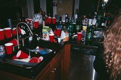 Imagem de party, drink, and alcohol