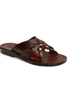 Jesse Slide Sandal (Men)