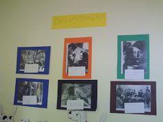 28th October, Classroom, Peace, War, Blog, Ideas, October, Class Room, Blogging