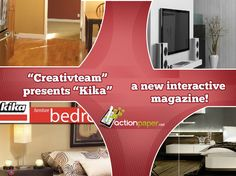 Kika Presents, Digital, Gifts, Favors, Gift