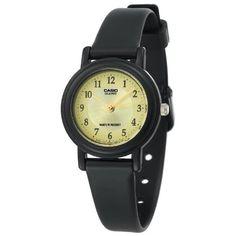 Casio Women`s LQ139A-9B3 Black Casual Classic Analog Watch ♥