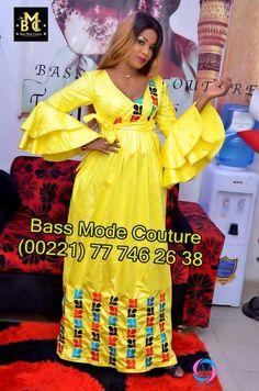 African Attire, African Wear, African Fashion Dresses, African Women, African Dress, Aso Ebi Dresses, Ankara Dress, African Design, Boho Fashion