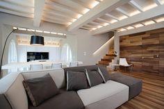 34 besten holzbalkendecke Bilder auf Pinterest | Wooden beams ...