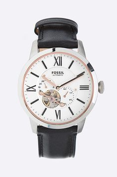 Fossil - Zegarek ME3104 Fossil, Watches, Accessories, Fashion, Wrist Watches, Moda, Wristwatches, La Mode, Tag Watches