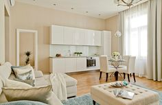 Luxury properties for sale and for rent in Budapest Kitchen In, Luxury Property For Sale, Luxury Kitchens, Home Staging, Budapest, Dining Bench, Furniture, Home Decor, Decoration Home