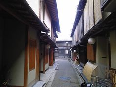 Miyagawacho – Kyoto