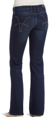 I love dark jeans! But I need them to have an inseam of 29/30/31, pending on my shoes. Any longer than that and I trip over the bottoms