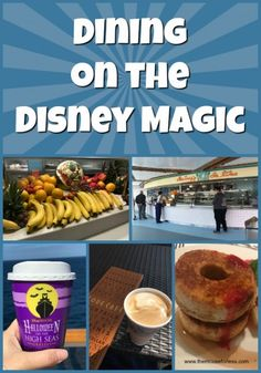 We look at some of the not often discussed dining options when sailing on the Disney Magic as part of the Disney Cruise Line. Disney Cruise Europe, Disney Magic Cruise, Disney Fantasy Cruise, Disney Cruise Line, Cruise Travel, Disney Vacations, Kachumber Salad, Disney Halloween Cruise, Disney World Hotels