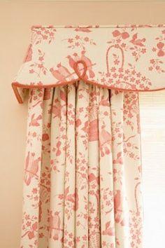 Tons of curtain ideas!