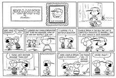 29 March 1964 #LucyAndSchroeder