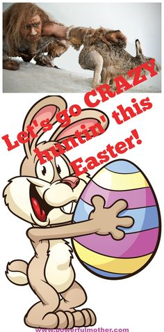 Easter baskets aren't just full of eggs! Easter celebrations put us in close contact with the unique basket cases that are part of our own upbringing and of our partners. Here's how to gather crazy egg information that can help you all year long!