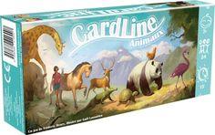 Tric Trac - actualite : Cardline, le Timeline mais sans le Time
