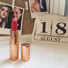 My First Charlotte Tilbury Purchase http://ablondelifestyle.co.uk/beauty/my-first-charlotte-tilbury-purchase/