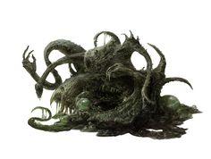Resultado de imagen para shoggoth hp lovecraft