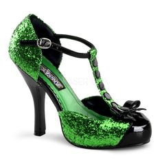 @Starlyn Comai You need these for the Leprechaun Lap