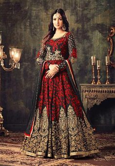 Get an impressive look by wearing a stunning anarkali dress. Find #bestsellers online.