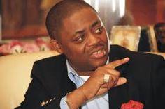 South Africans Killed Nigerians Daily Okorocha Built Statue of Their President - Fani-Kayode Blasts http://ift.tt/2ykn9qd