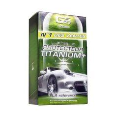 COFFRET LUSTREUR TITANIUM+ 500ML