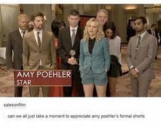 they would make Leslie Knope weep with pride Parks And Rec Memes, Parks And Recreation, Tumblr Funny, Funny Memes, Hilarious, Emma Watson, Parcs And Rec, Amy Poehler, I Laughed